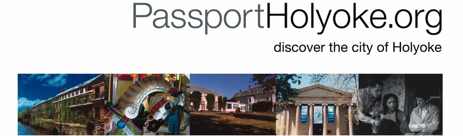 Passport Holyoke